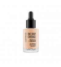 CATRICE ONE DROP COVERAGE CORRECTOR 020 NUDE BEIGE