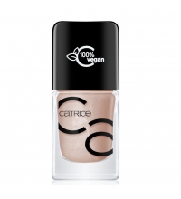 CATRICE ICONAILS GEL LACQUER NAIL POLISH 72 WHY THE SHELL NOT?