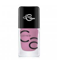 CATRICE ICONAILS GEL LACQUER NAIL POLISH 73 I HAVE A BLUSH ON YOU