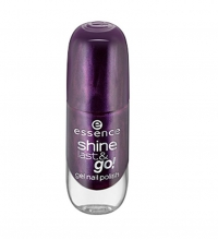 ESSENCE SHINE LAST & GO ESMALTE UÑAS 25 ARABIAN NIGHTS