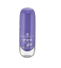 ESSENCE SHINE LAST & GO ESMALTE UÑAS 45 CREATING MEMORIES