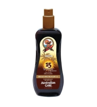 AUSTRALIAN GOLD SPRAY BRONCEADOR