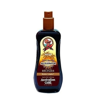 AUSTRALIAN GOLD SPRAY GEL ACELERADOR BRONCEADO 237 ML