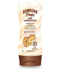 HAWAIIAN SILK HIDRATACIÓN SPF 30 180 ML