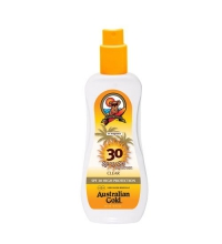 AUSTRALIAN GOLD SPRAY GEL SPF 30 237 ML