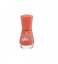 ESSENCE GEL NAIL POLISH ESMALTE DE UÑAS 96 ORANGE TO GO