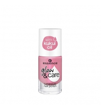 ESSENCE GLOW & CARE LUMINOUS ESMALTE 04 HAPPY GIRLS SHINE BIGHTER
