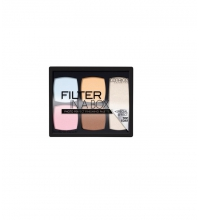 CATRICE PALETA FILTER IN A BOX PHOTO PERFECT FINISHING