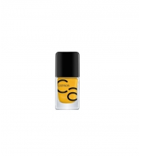 CATRICE ICONAILS GEL LACQUER NAIL POLISH 47DON'T JUDGE A NAIL BY ITS COLOR