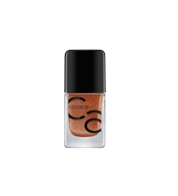 CATRICE ICONAILS GEL LACQUER NAIL POLISH 49 LET'S GET READY FOR BRONZE