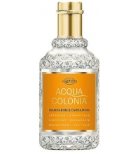 4711 ACQUA COLONIA MANDARINE & CARDAMOM 50ML