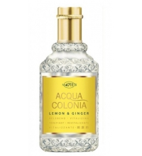 4711 ACQUA COLONIA LEMON & GINGER 170ML