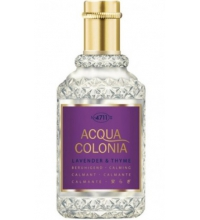 4711 ACQUA COLONIA LAVENDER & THYME 50ML