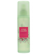 4711 ACQUA COLONIA PINK PEPPER & GRAPEFRUIT BODY SPRAY 75ML