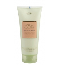 4711 ACQUA COLONIA WHITE PEACH & CORIANDER BODY LOCION 200ML