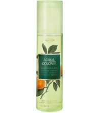 4711 ACQUA COLONIA BLOOD ORANGE & BASIL BODY SPRAY 200ML