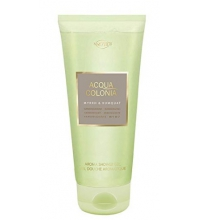4711 ACQUA COLONIA MYRRH & KUMQUAT SHOWER GEL 200ML