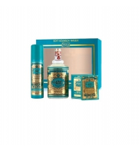 4711 EDC 300 ML + DEO SPRAY 150 ML + 10 TOALLITAS SET