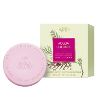 4711 ACQUA COLONIA PINK PEPPER & GRAPEFRUIT SOAP 100GR