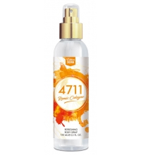 4711 REMIX COLOGNE REFRESHING BODY SPRAY EDITION 2018 150ML