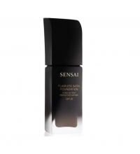 SENSAI FLAWLESS SATIN FOUNDATION FS 204.5 30 ML