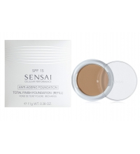 SENSAI TOTAL FINISH FOUNDATION COLOR TF22