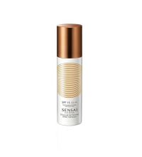 SENSAI SILKY BRONZE CELLULAR PROTECTIVE SPRAY BODY SPF 15 150 ML