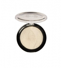 I HEART REVOLUTION VIVID BAKED HIGHLIGHTER  GOLDEN LIGHT 7.5 GR