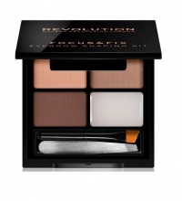 MAKEUP REVOLUTION FOCUS & FIX BROW LIGHT MEDIUM