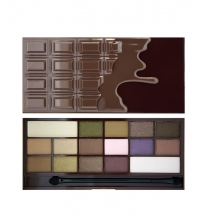 I HEART REVOLUTION MAKEUP WONDER PALETTE I HEART CHOCOLATE