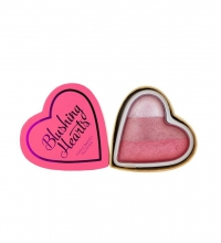 I HEART REVOLUTION HEART BLUSHER BURSTING WITH LOVE