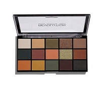 Eyeshadow Palette Re-Loaded Iconic