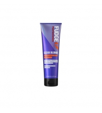 FUDGE CLEAN BLONDE VIOLET SHAMPOO 250ML