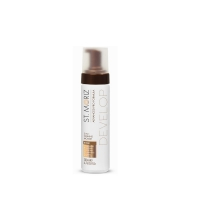 ST MORIZ ADVANCED PRO FORMULA MOUSSE AUTOBRONCEADORA 5 EN 1 MEDIUM  200ML