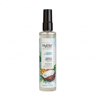 H2EAU LONDON BODY MIST NATURAL CON EXTRACTO DE COCO Y PIÑA 150 ML