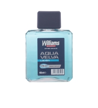 WILLIAMS AQUA VELA AFTER SHAVE LOCIÓN 400 ML
