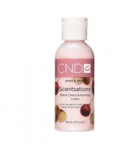 Scentsations Black Cherry & Nutmeg Loción Manos