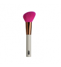 UBU BERRY BLUSH BROCHA ANGULAR PARA COLORETE EN POLVO