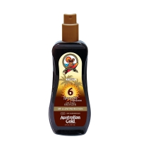 AUSTRALIAN GOLD SPRAY BRONCEADOR SPF 6 237 ML
