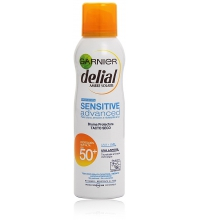 GARNIER DELIAL BRUMA SENSITIVE ADVANCED FPS50+ 200ML