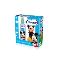 NENUCO MICKEY EDT 175 ML + MUÑECO