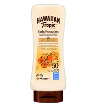HAWAIIAN TROPIC SATIN PROTECTION SPF 50 180 ML