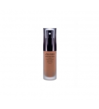 SHISEIDO SYNCHRO SKIN LASTING FOUNDATION R5 ROSE 30 ML