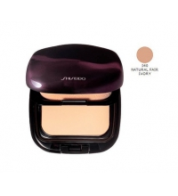SHISEIDO THE MAKEUP PERFECT SMOOTHING COMPACT FOUNDATION I40