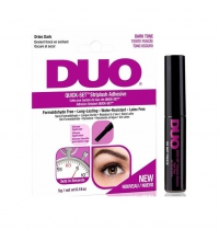 ARDELL DUO QUICK-SET STRIPLASH ADHESIVE OSCURO