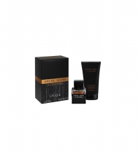 LALIQUE ENCRE NOIRE EXTREME EDP 50 ML + SHOWER GEL 150 ML SET REGALO