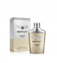BENTLEY FOR MEN INFINITE RUSH EDT 100 ML