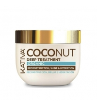 KATIVA COCONUT DEEP TREATMENT 250ML
