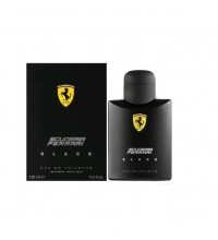 FERRARI BLACK EDT 125 ML