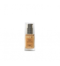 MAX FACTOR HEALTHY SKIN HARMONY MIRACLE FUNDATION - 77 SOFT HONEY
